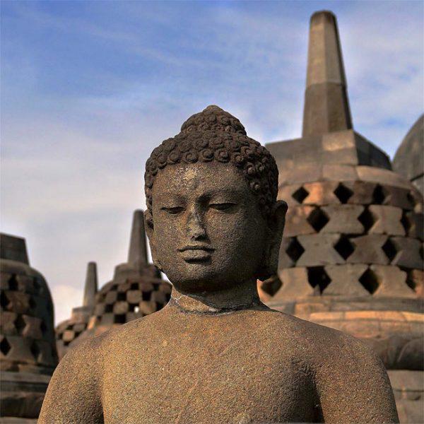 Gemeinsam meditieren & entspannen: Bhāvanā.