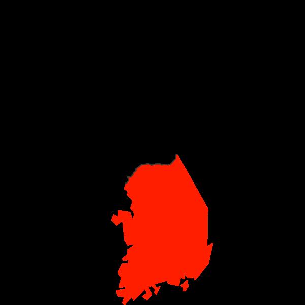 Koreanische Übungsgruppe