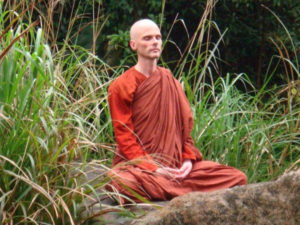Achtsamkeitskurs Vipassana-Gruppe